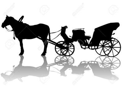 horse-and-buggy-drawing-11