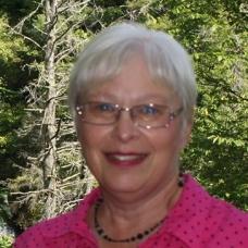 Ruth Dubois